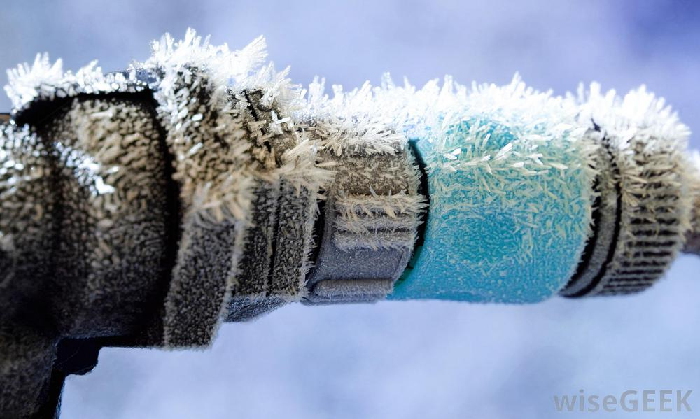 Prepare Your Plumbing For The Cold Weather! - Tiger Plumbing ...