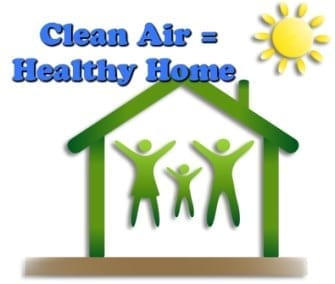 Clean Air Leads To A Healthy Home
