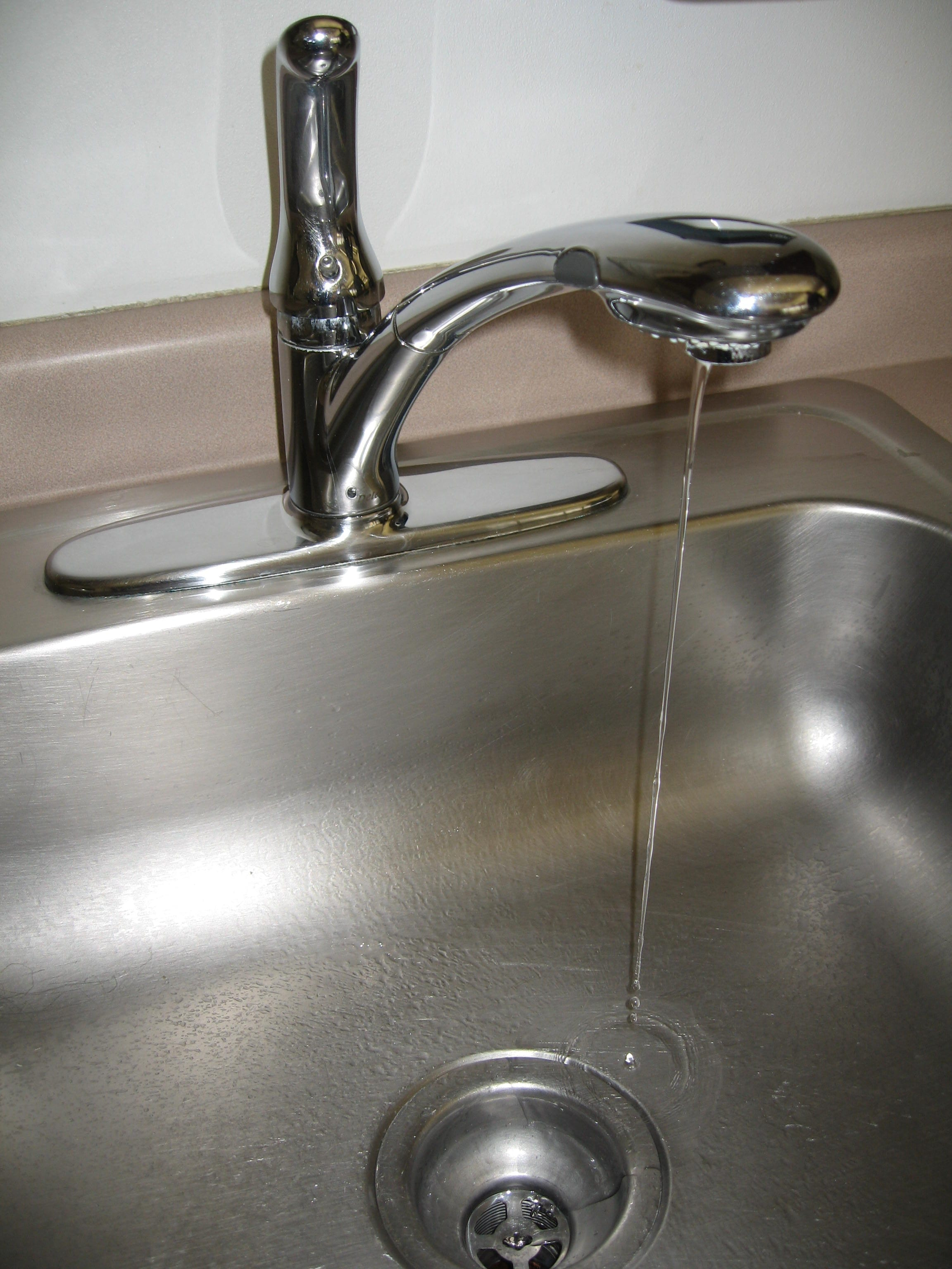kitchen sink clogged Archives - Tiger Plumbing, Heating, Air ...
