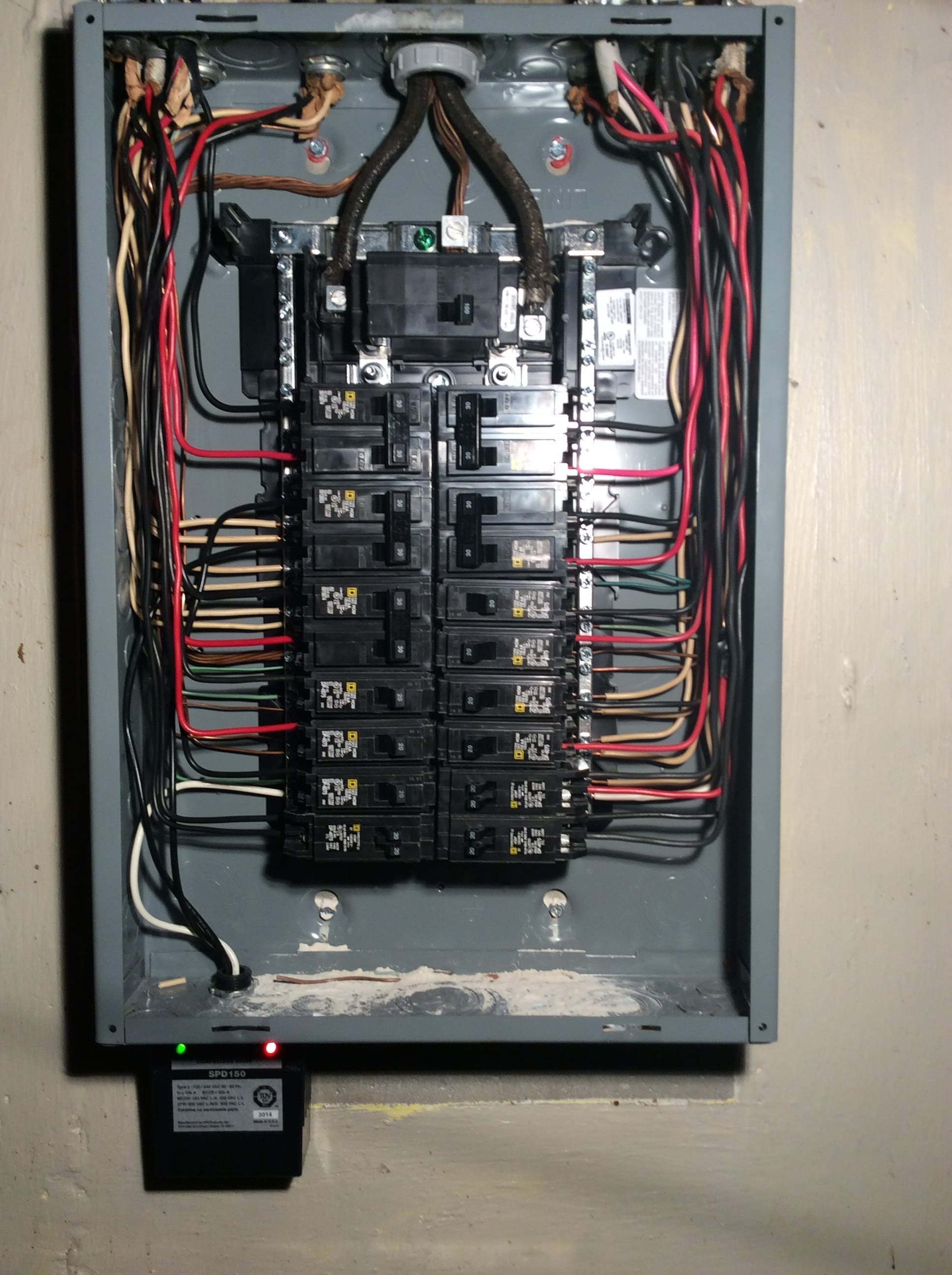 Electrical 101 What You Need To Know Keep Your Family Safe Home Wiring Whether Have An Older With A Fuse Box Or Newer Circuit Breakers If They Are Consistently Malfunctioning Its Sign Of Much Bigger