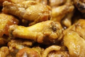 chicken-wings-466556_960_720